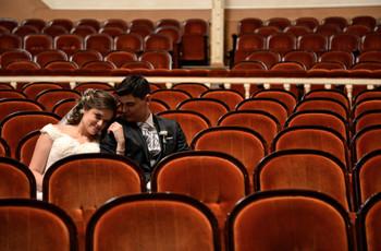 Trucos para una relación de pareja de éxito: ir juntos al teatro