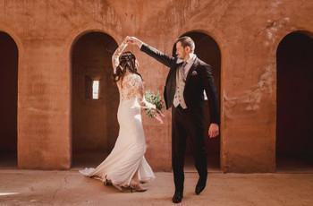 Las 100 mejores canciones de boda de los últimos 100 años