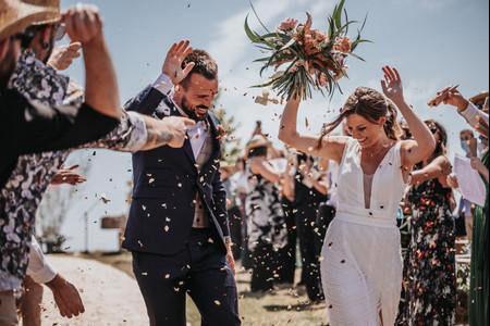 8 maneras de mimar a los invitados que no podrán asistir a la boda