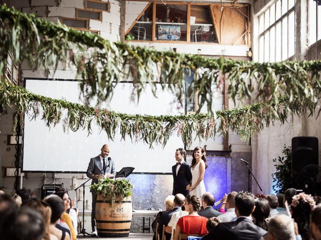 5 preguntas (y respuestas) necesarias para la ceremonia