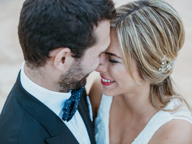 Trámites para casarse: todos los papeles que necesitáis