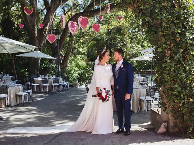 Cómo decorar vuestra boda con corazones colgantes