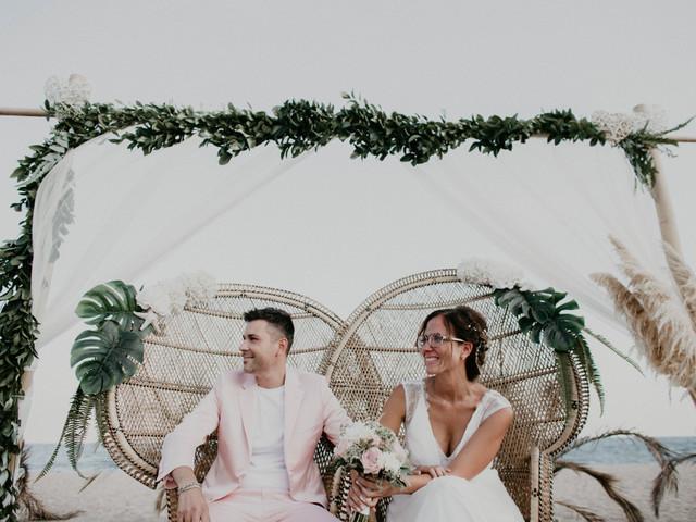 ¿Podéis alquilar una playa privada para vuestra boda?