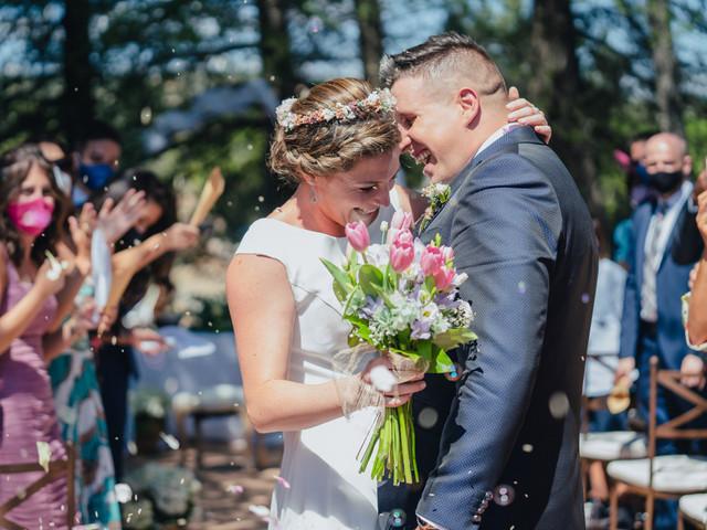 Nos casamos en 2022. ¿Por dónde empezamos a organizar la boda?