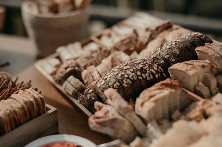 ¿Cuánto pan necesitaréis en vuestra boda?