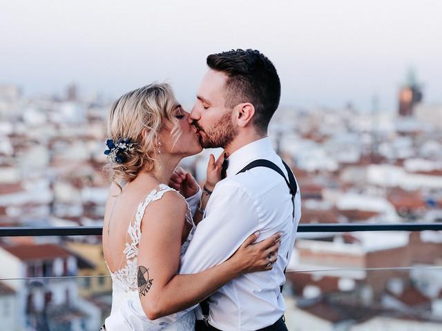 Bodas urbanas: claves para casarse en la ciudad y derrochar estilo