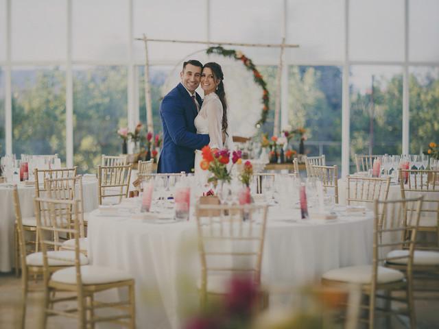 La guía definitiva para una boda minimalista