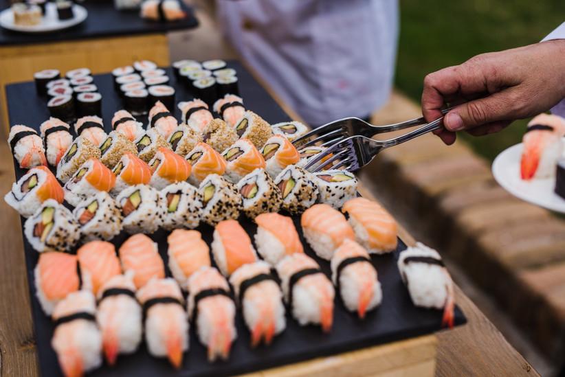 Sushi para el GD: ¿Va o no va? 🍣 1