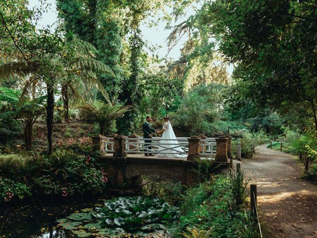 Agenda de tareas a una semana de la boda: 9 básicos