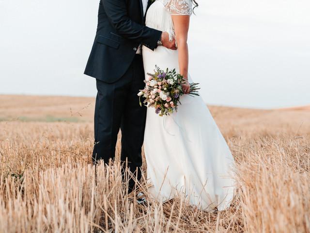 'Playlists' de bodas: elegid vuestras canciones durante la COVID-19