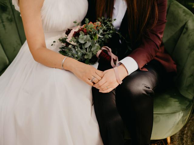 ¿Restricciones sanitarias en las bodas? Descubrid las soluciones más efectivas para sobrellevarlas