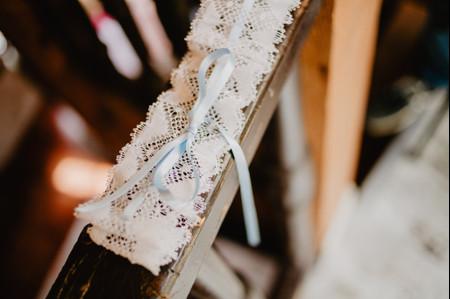 La liga de la novia: ¿quieres saber más sobre esta bonita tradición?