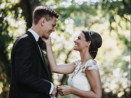 ¿Queréis bronceado el día de la boda? Esta es la dieta natural que no falla