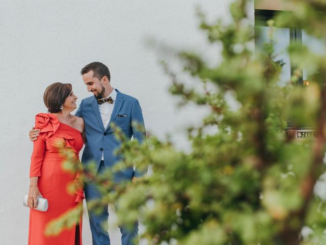 Protocolo de la madrina de boda: ¿qué debes saber?