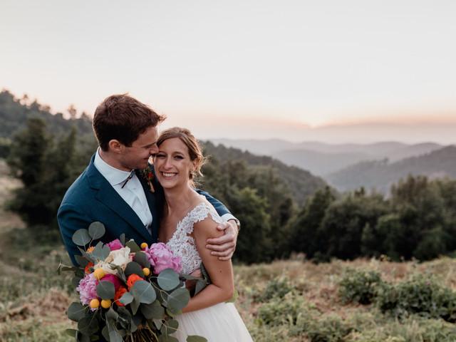 ¿Cómo combatir la necesidad de fumar el día de la boda?