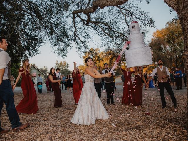 ¡Poned una piñata en vuestra boda!