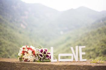 Ideas originales para bodas: 100 formas de personalizar el día B
