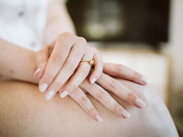 Manicura de novia: ¡descubre ya las nuevas tendencias!