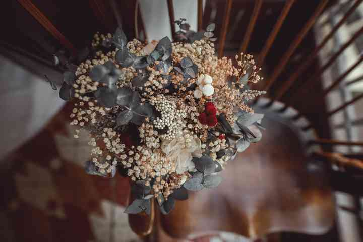 El Sr. y la Sra. Wedding Photographers