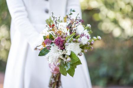 Más de 100 ramos de novia silvestres: ¡enamórate!
