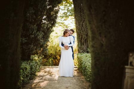 ¿Necesitáis inspiración? No os perdáis estos 15 poemas de amor cortos para el día de la boda