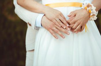 ¿Cuándo y dónde os casáis? Descubrid si podréis celebrar la boda tras la COVID-19