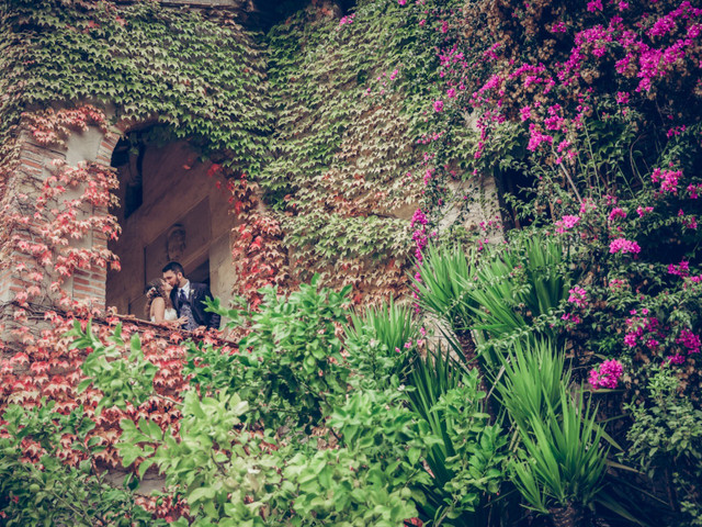 5 mitos sobre las bodas que podéis ir olvidando