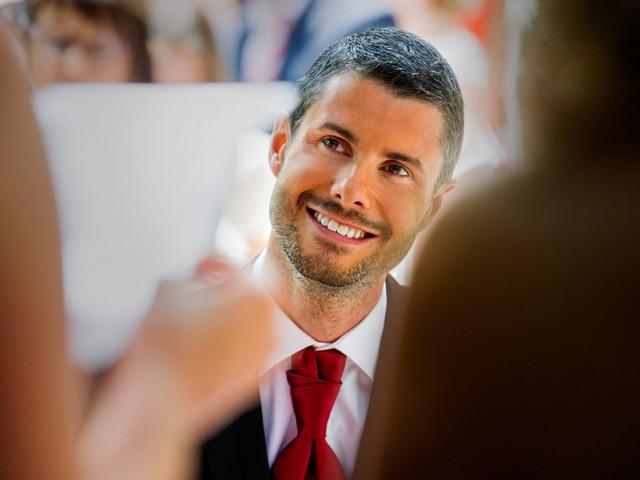 7 citas de belleza del novio a un mes de la boda