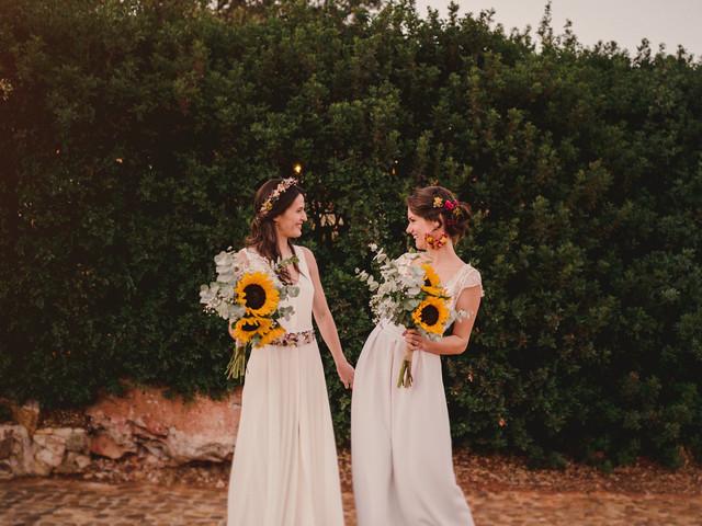 Las 10 flores para boda más conocidas. ¿Las incluiréis en vuestro romántico paso por el altar?