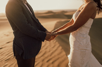 ¿Cómo afrontar la frustración de tener que posponer la boda?