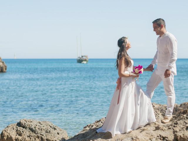 Claves de estilo para una boda ibicenca
