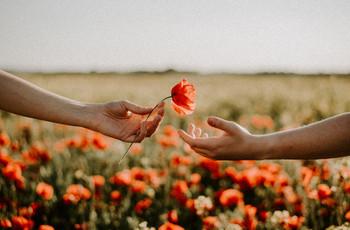 5 claves de mindfulness para organizar vuestra boda con calma