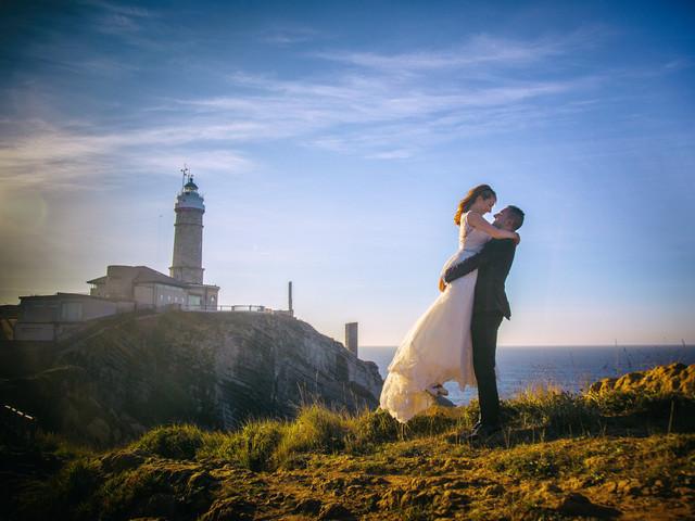 'Checklist' a un mes de la boda