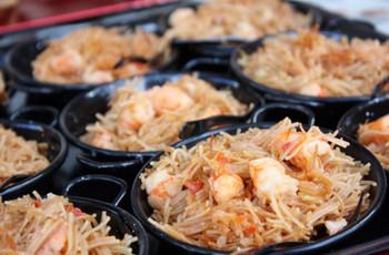 Las 7 mejores ideas para vuestro menú de boda