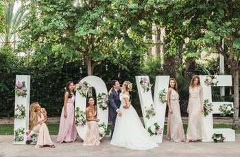 100 ideas originales para bodas: las mejores maneras de personalizar el gran día