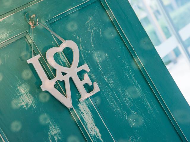 125 propuestas para llenar la boda de... ¡'Love'!