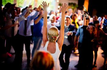 50 canciones de los 80 para vuestra boda. ¡Disfrutadlas!