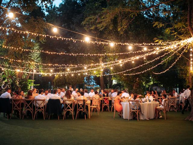 Estas son las 11 preguntas que debéis hacer antes de elegir el lugar del banquete de bodas. ¡Acertaréis seguro!