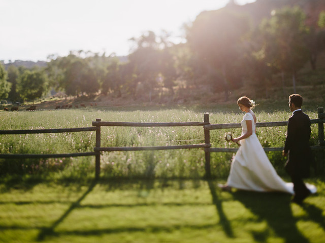 Primera edición del concurso Best Real Wedding