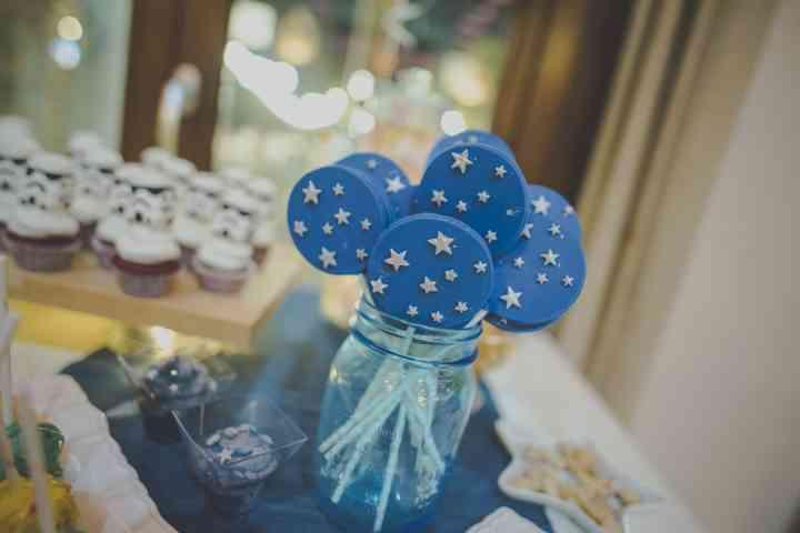 i-blue Decoraciones