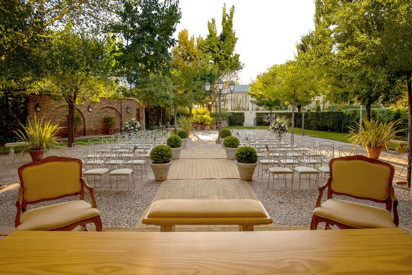 Villa Laureana