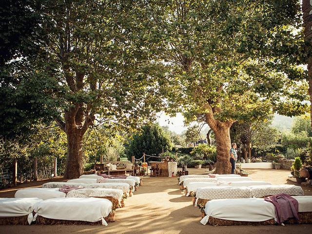 ¿Queréis disfrutar de la boda rural perfecta?
