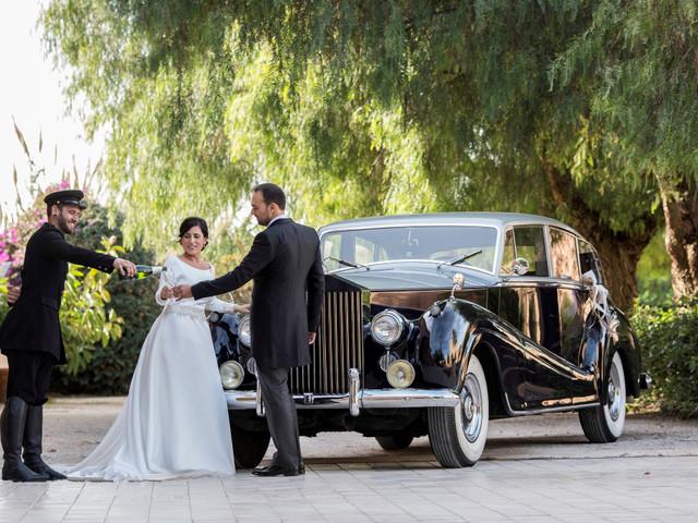 """Cómo elegir al chófer de la boda: 6 claves para acertar y que todo vaya """"sobre ruedas"""""""
