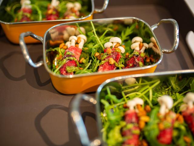 Las 5 cosas que debéis saber antes de contratar el aperitivo de boda
