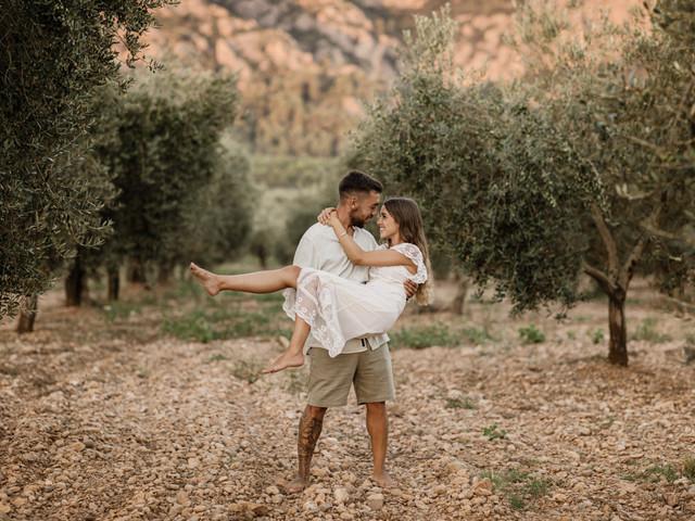 Estos son los 11 secretos de las parejas felices