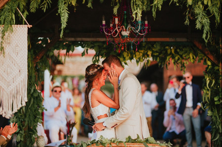 Boda grande, boda pequeña: esa es la cuestión