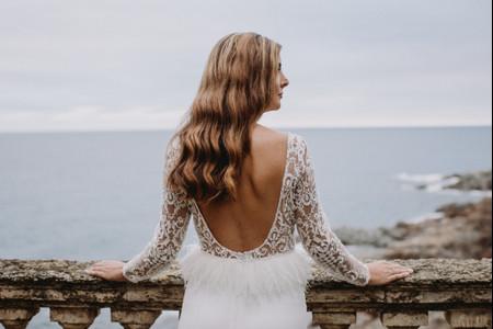Estos son los peinados para bodas que arrasarán en 2021