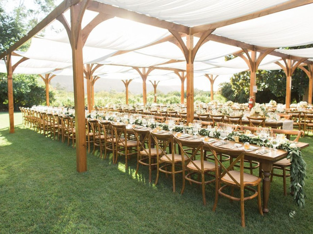 Ordenad las mesas del banquete con el (práctico) organizador de mesas virtual de Bodas.net