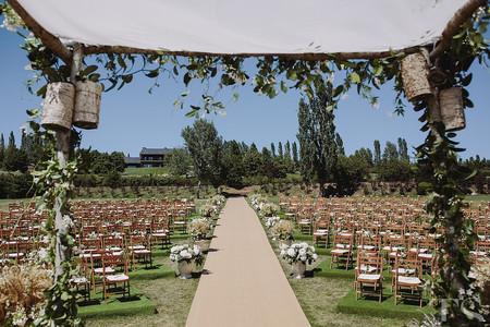 ¡Atención parejas! ¿Queréis saber todo lo que podéis alquilar para vuestra boda?