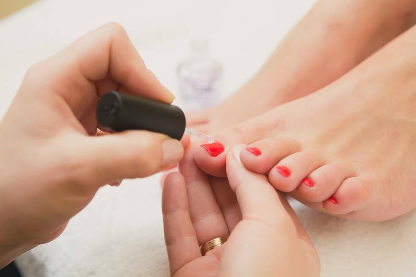 Nails by Georgi H.